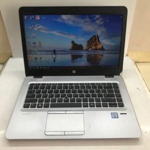 HP Elibook 840-G3 i7
