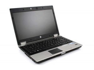 Laptop Hp 8440p