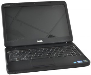 Dell Insprion N4050