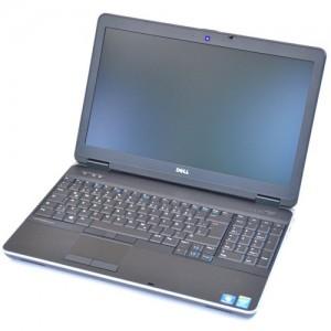 Dell Latitude 6540