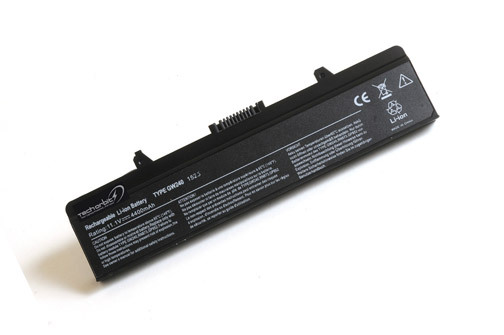 Pin Dell Insprion 1525, 1526, 1545, 1440 - 6cell OEM