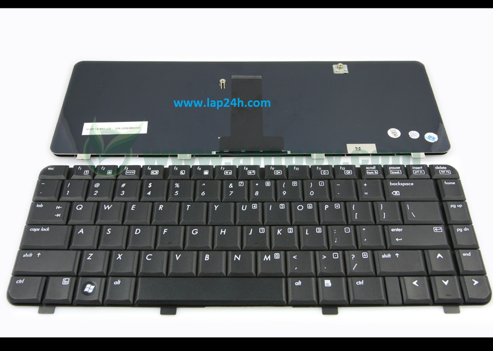 keyboard HP Compaq 520, 530