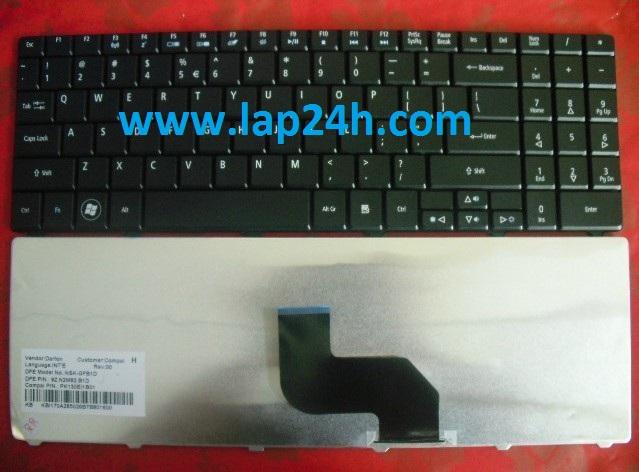 Acer Aspire 5810 5810T 5536 5536G 5738