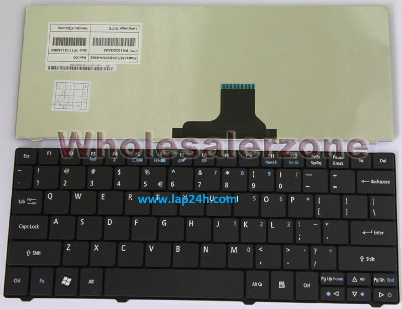 Acer Aspire One 751, 752, ZA3