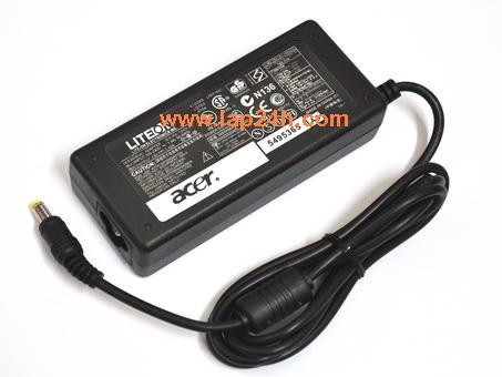 Adapter Acer 19V-3.42A ( Hàng ZIN)