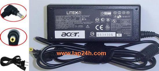 Adapter Acer 19V-4.7A ( Hàng ZIN)