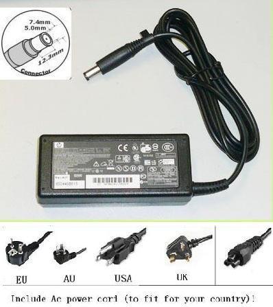 Adapter HP 18.5-3.5A đầu Kim ( Hàng ZIN)