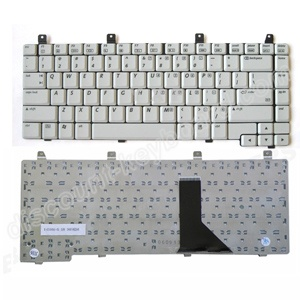 keyboard HP M2000 C300, C500, R3000, V2000, V5000, DV5000