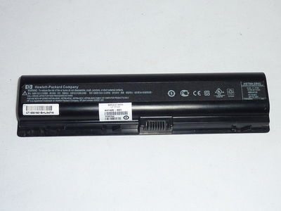 Pin HP DV2000, DV6000, C700, A900, F500, F700 - 6cell OEM
