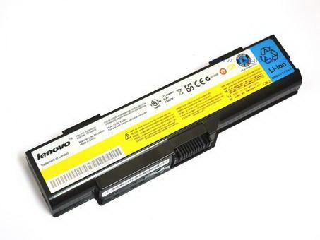 Pin Lenovo G400, G410, C510, C460.- 6cell OEM