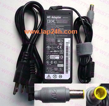 Adapter Lenovo/IBM 20V-4.5A đầu kim ( Hàng ZIN)
