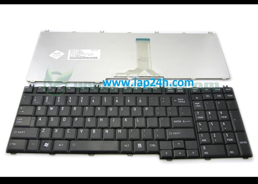Toshiba P200, P205, P300, P305, L500, A500, L510, L515, X205. PN : NSK-TBD01
