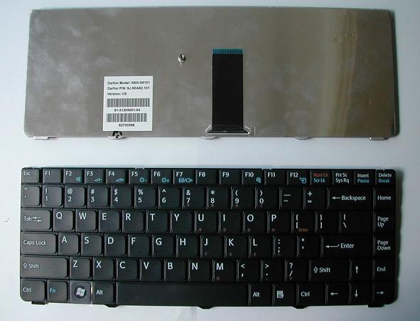 Sony Vaio VGN NR , NS Series. PN : 148057921