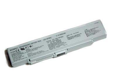 Pin Sony AR, CR, NR, SZ, PCG Series. VGN-BPS9