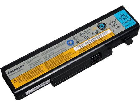 Pin Lenovo Y450, Y550. PN : L08L6D13, 55Y2054 - 6cell OEM