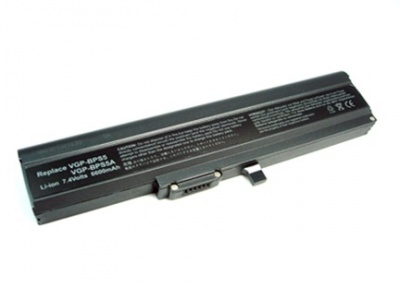 Pin DELL Inspiron 6000 9000 XPS M170 6 Cell