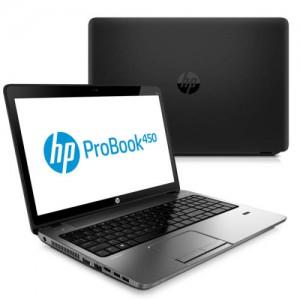 HP probook 450-G2 i3