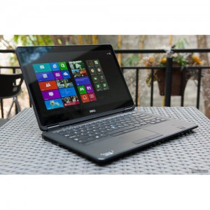 Dell 7240 i7 Touch