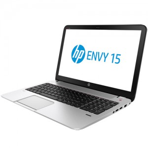 HP ENVY 15  CẢM ỨNG