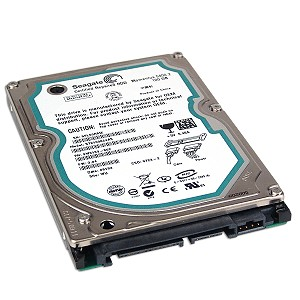 HDD 320GB WD- SEAGET
