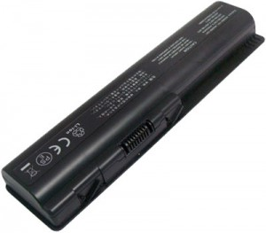 Pin HP DV4, DV5, DV6, CQ40, CQ45, CQ50, CQ60, CQ70, HDX16, G50, G60, G70 - 6cell OEM