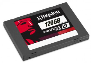 SSD 120GB KINGTON