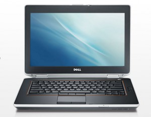 Dell Latiude E6420