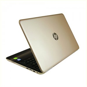 Hp Pavilon 15-AU Gold