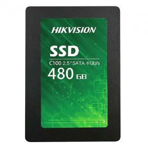 SSD Hikvison 480GB