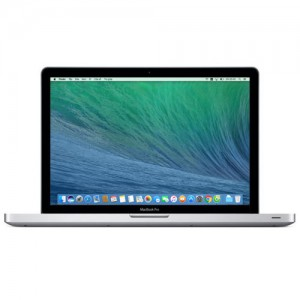 Macbook Pro Retina - MC975