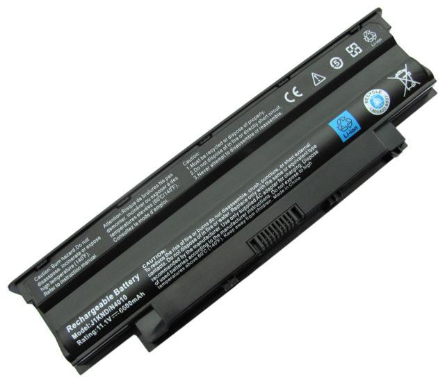 Pin Dell 13R N3010, 14R N4010,15R N5010