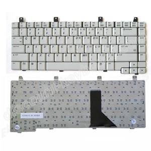 keyboard HP M2000 C300, C500, R3000, V2000, V5000, DV5000
