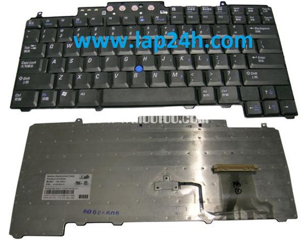 Dell Latitude D620 D630 D631 D820 D830 M65