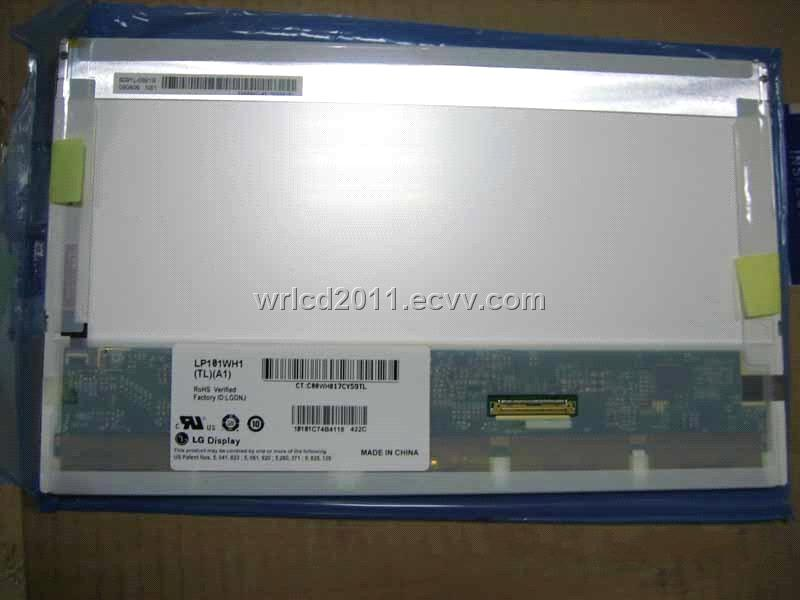 "màn hình 10.1"" Led  Dell Mini 10, Acer One, Toshiba N305, BT101IW03, LTN101NT02"