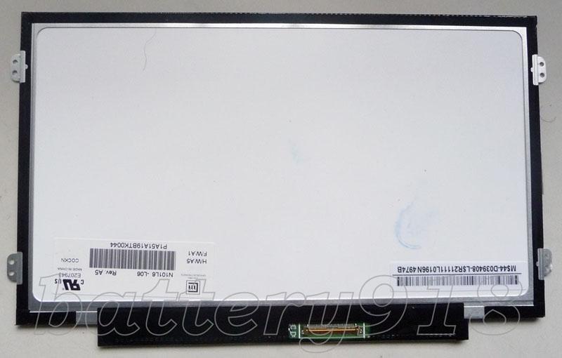 màn hình 10.1\'\' Led SLIM  N101L6-L0D, LP101WSB TLP2, B101AW06