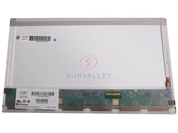 "Màn hình 13.3\"" LED dày HP CQ35, HP 4310s, LP133WH1 TLA1, B133XW02 V.0"