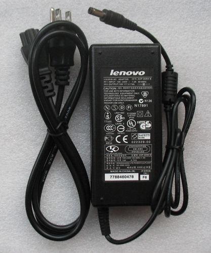 Adapter Lenovo 19V-3.42A ( Hàng ZIN)