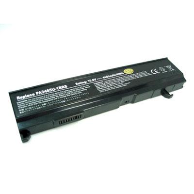 PIN TOSHIBA SATELLITE A100, A105, A110, A135, M70. PN : PA3465U - 6CELL OEM