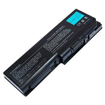 PIN TOSHIBA SATELLITE L350, L355, P200, P205, P300, P305, X200. PN : PA3536, PA3537 - 6CELL OEM