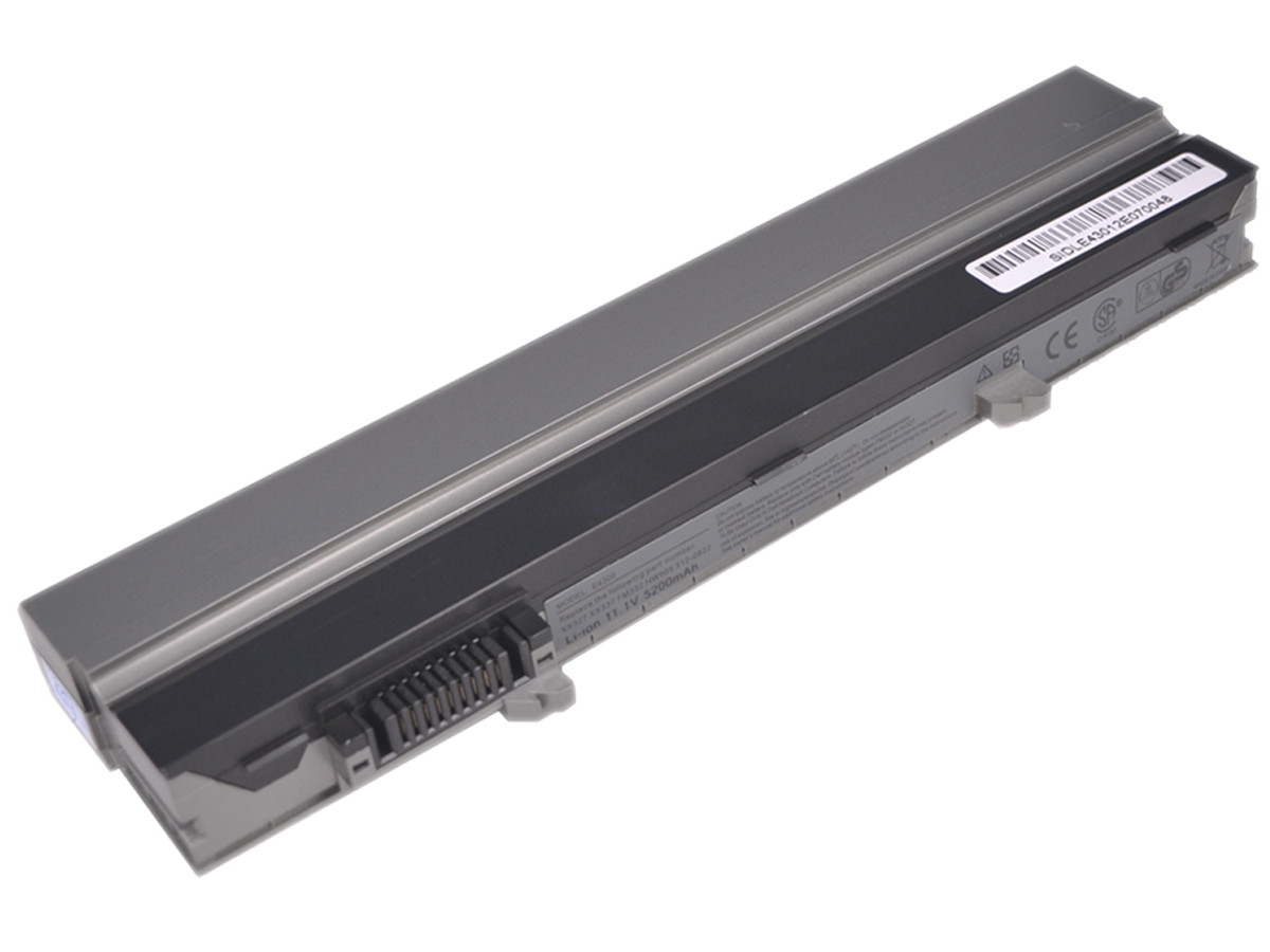 Pin DELL Latitude E4300 E4310 6 Cell